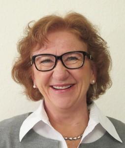 Doris Kamenzky
