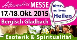 Alternative Messe Bergisch Gladbach