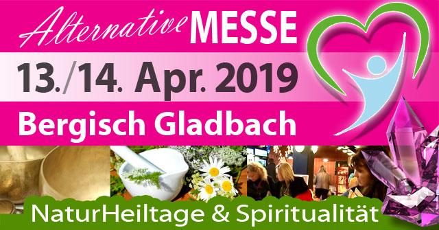 Spirituelle Esoterik Messe