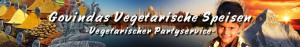 Govindas Vegetarischer Partyservice