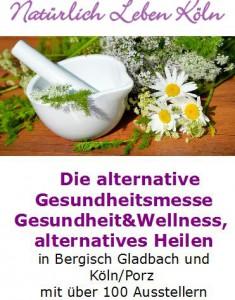 Alternative Gesundheitsmesse