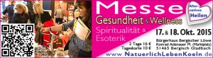 Messe Banner